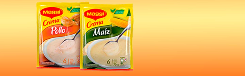 Cremas Maggi®